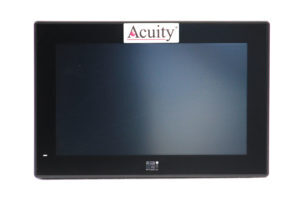 Touch Panel Display For Acuity's Laser Distance Measurement Sensors