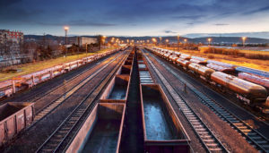 Train and Railroad Inspections
