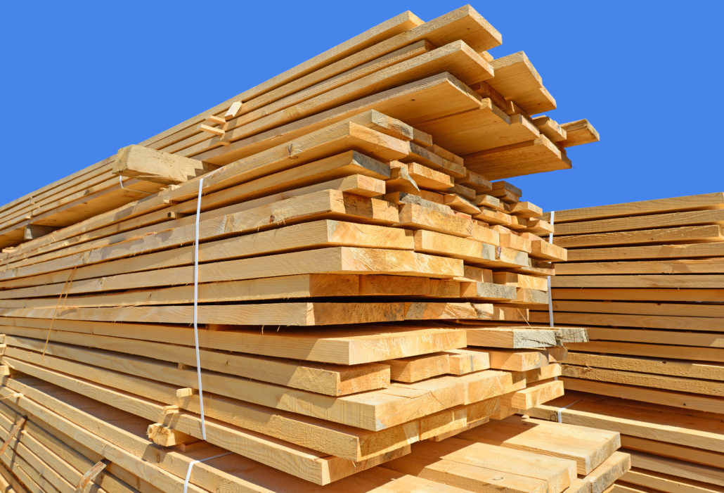 Lumber Thickness and Dimensions
