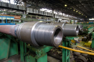 Drill Pipe Runout