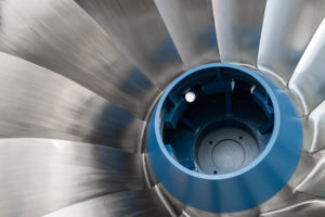 Hydro Turbine Alignment